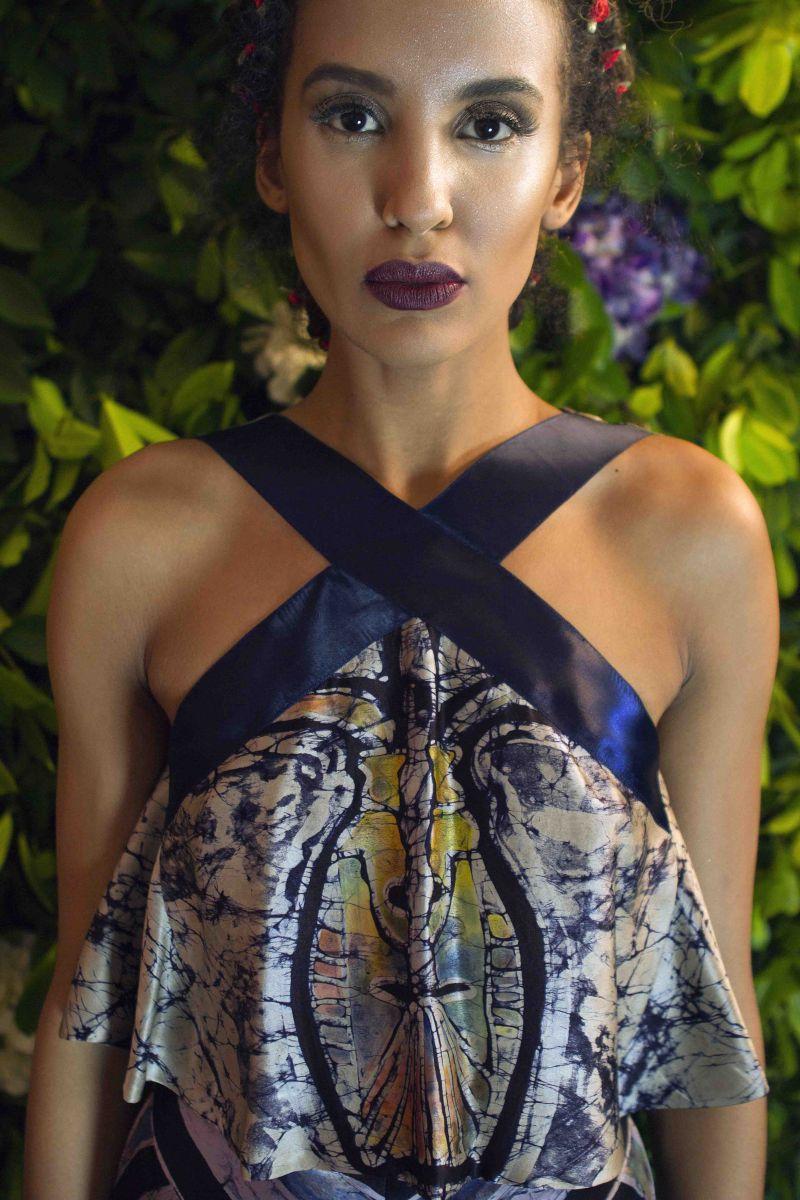 Deola by Deola Sagoe Wings by Deola Collection Lookbook - Bellanaija - May2015019