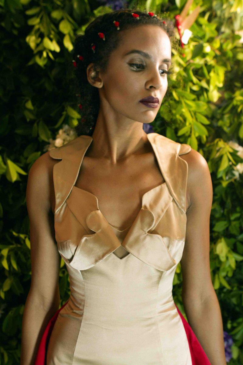 Deola by Deola Sagoe Wings by Deola Collection Lookbook - Bellanaija - May2015032