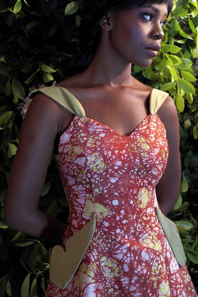 Deola by Deola Sagoe Wings by Deola Collection Lookbook - Bellanaija - May2015045