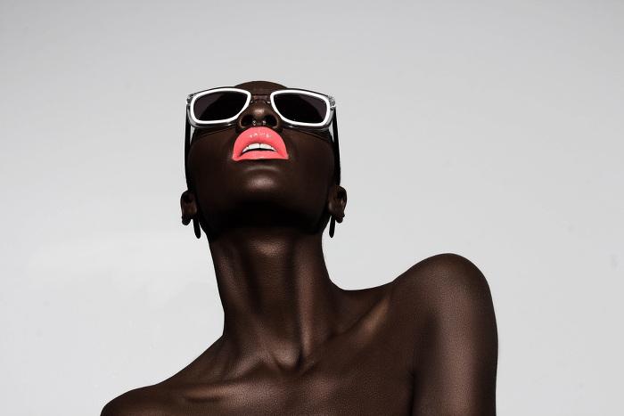 Destiny Owusu for Melissa Butler's Lip Bar Luxury Beauty brand - Bellanaija - May 2015005