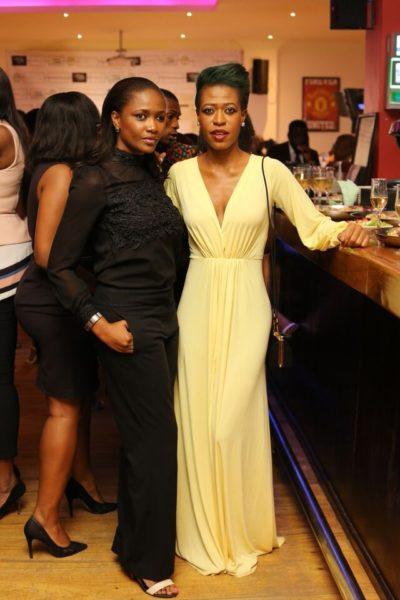 Onah Nwachukwu & Ezinne Chinkata