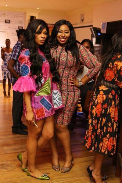 Yvonne Nwosu & Latasha Ngwube