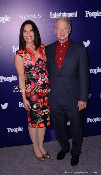 Linda Lowy & Jeff Perry