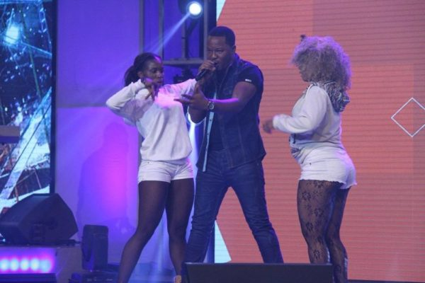 Etisalat Nigerian Idol Season V Eviction Party II - BellaNaija - May 2015002