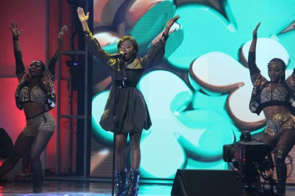 Etisalat Nigerian Idol Season V Eviction Party II - BellaNaija - May 2015007