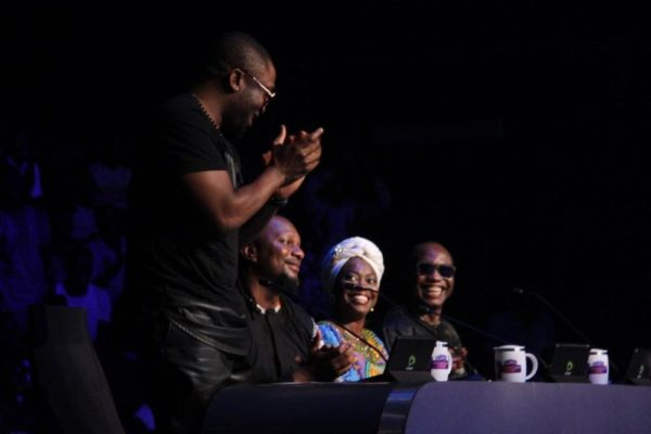 Etisalat Nigerian Idol Season V Eviction Party II - BellaNaija - May 2015010