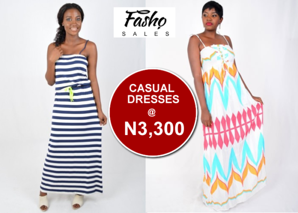 Fasho BN Bargains