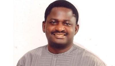 President Buhari's Media Aide, Femi Adesina
