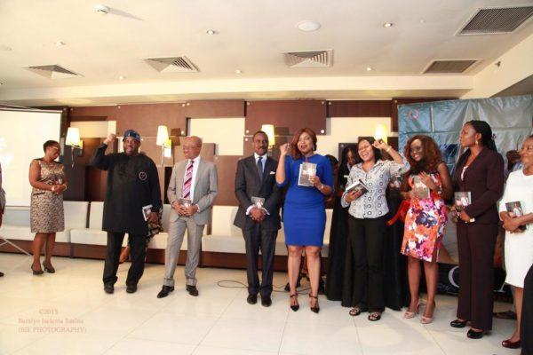 Gift of Grace Book Launch - BellaNaija - May 2015007