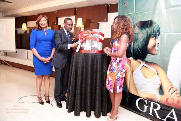 Gift of Grace Book Launch - BellaNaija - May 2015010