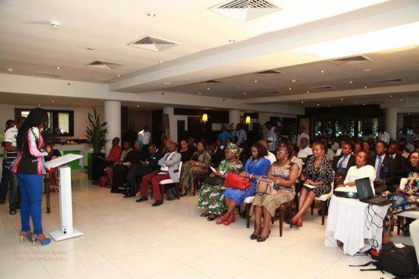 Gift of Grace Book Launch - BellaNaija - May 2015012