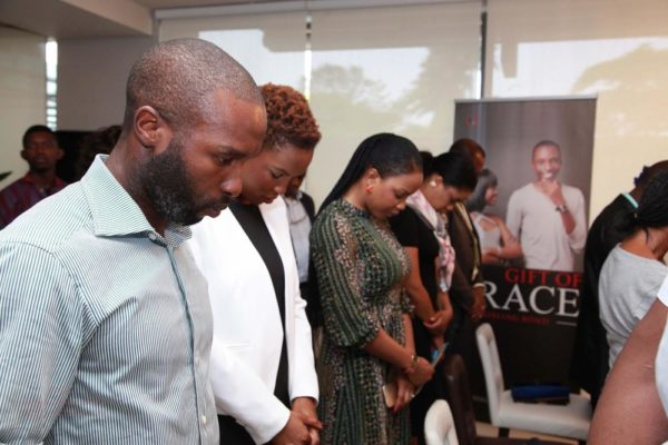 Gift of Grace Book Launch - BellaNaija - May 2015016