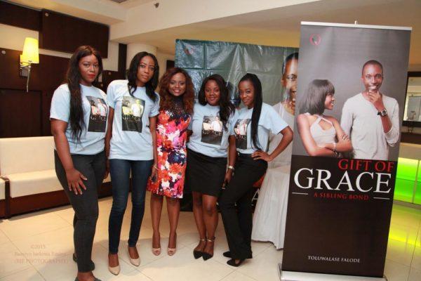 Gift of Grace Book Launch - BellaNaija - May 2015018