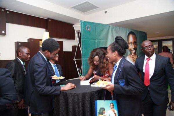 Gift of Grace Book Launch - BellaNaija - May 2015019