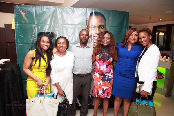 Gift of Grace Book Launch - BellaNaija - May 2015026