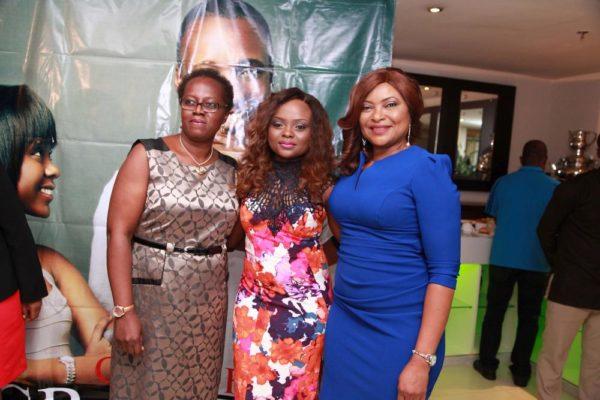 Gift of Grace Book Launch - BellaNaija - May 2015027