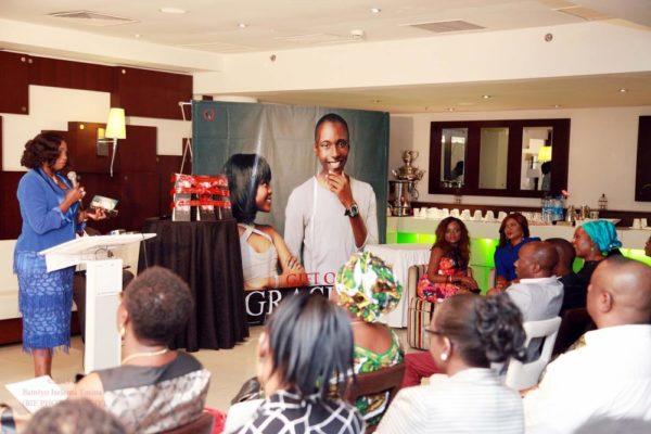 Gift of Grace Book Launch - BellaNaija - May 2015030