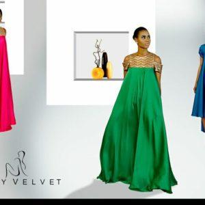 Grey Velvet Mid Season Fashion Campaign - BellaNaija - May 2015 (2)