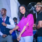 Grill At The Pent Fight Weekend - Bellanaija - May2015020