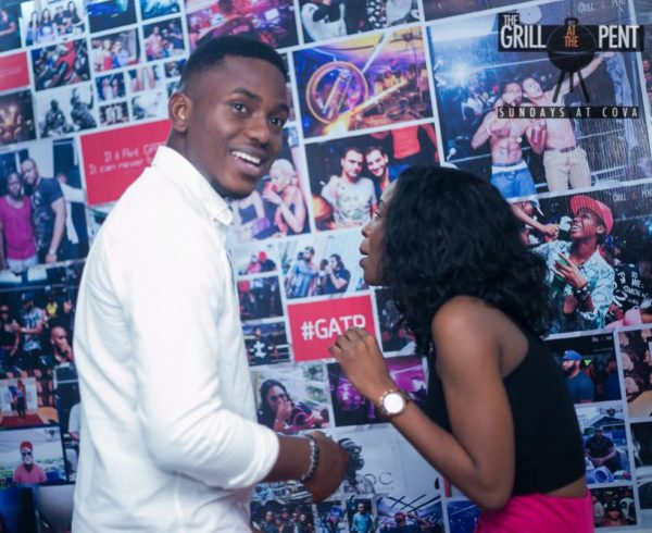 Grill At The Pent The High Definition Day Party - Bellanaija - May2015004