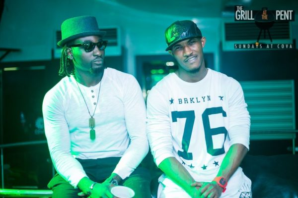 Grill At The Pent The High Definition Day Party - Bellanaija - May2015007