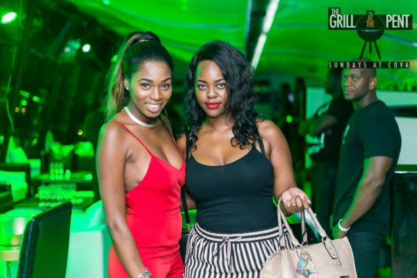 Grill At The Pent The High Definition Day Party - Bellanaija - May2015009