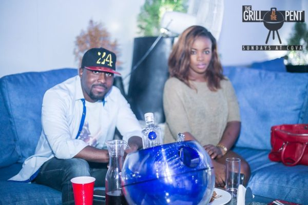 Grill At The Pent The High Definition Day Party - Bellanaija - May2015010