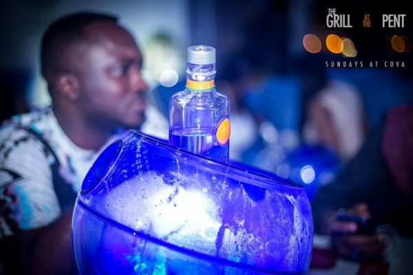 Grill At The Pent The High Definition Day Party - Bellanaija - May2015013