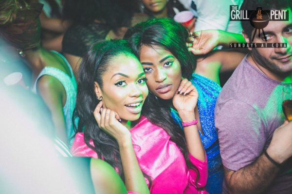Grill At The Pent The High Definition Day Party - Bellanaija - May2015020