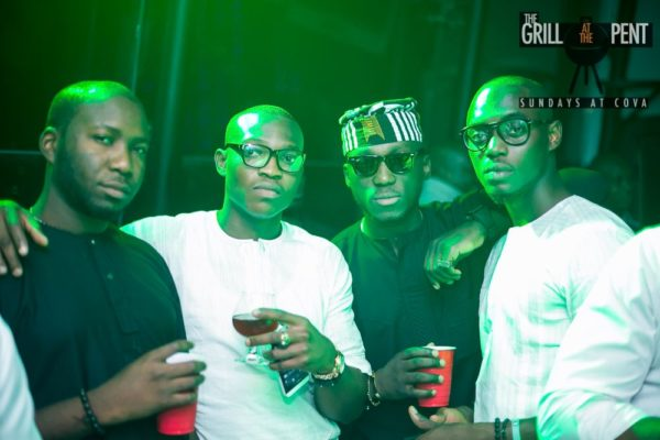 Grill At The Pent The High Definition Day Party - Bellanaija - May2015022