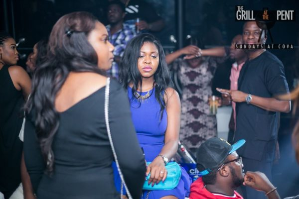 Grill At The Pent The High Definition Day Party - Bellanaija - May2015023