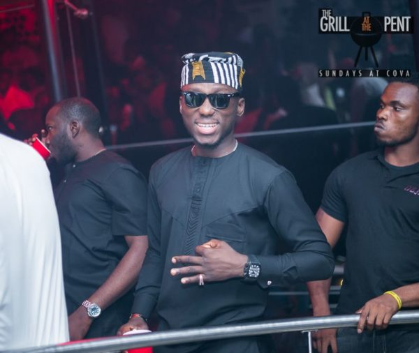 Grill At The Pent The High Definition Day Party - Bellanaija - May2015024