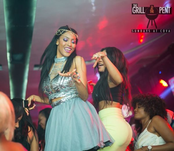 Grill At The Pent The High Definition Day Party - Bellanaija - May2015025