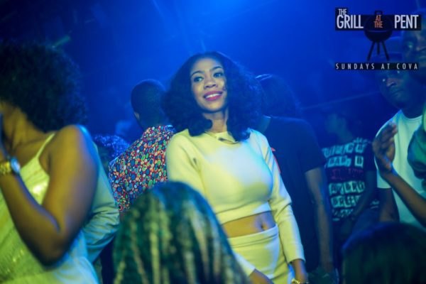 Grill At The Pent The High Definition Day Party - Bellanaija - May2015027