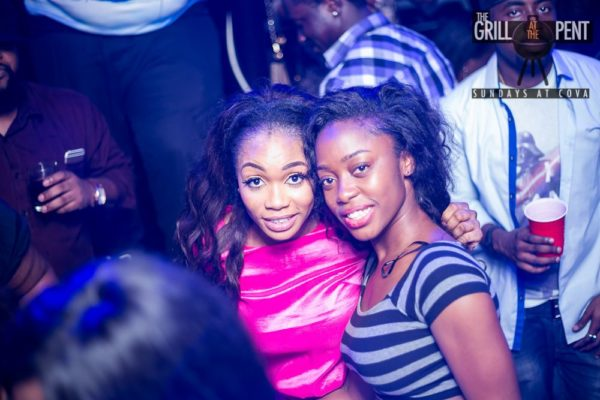 Grill At The Pent The High Definition Day Party - Bellanaija - May2015041