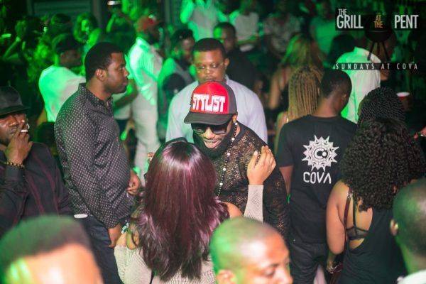 Grill At The Pent The High Definition Day Party - Bellanaija - May2015043