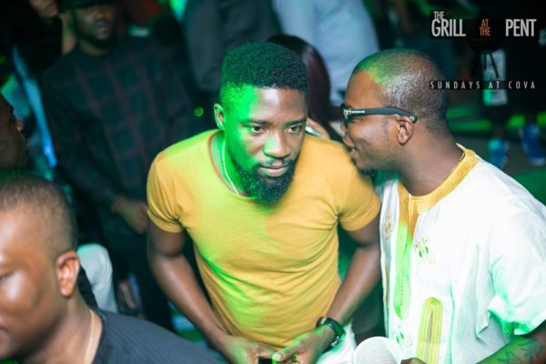 Grill At The Pent The High Definition Day Party - Bellanaija - May2015045