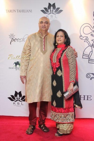 Harvi Sodhi & Iris