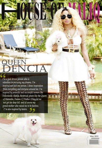 HouseOfMaliq-Magazine-2015-Dencia-Cover-March-Edition-2015-7882--415x600