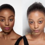 How to Get Natural Eyebrows with Joy Adenuga - BellaNaija - May 2015005