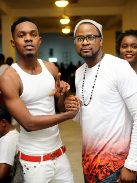 Paoranking with DJ Xclusive