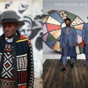 ITC Ethical Fashion Initiative - BellaNaija - May 2015