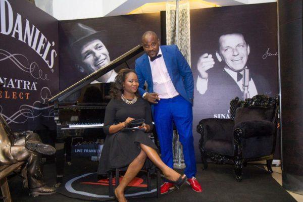 Adeniyi Fabuyi & Clara