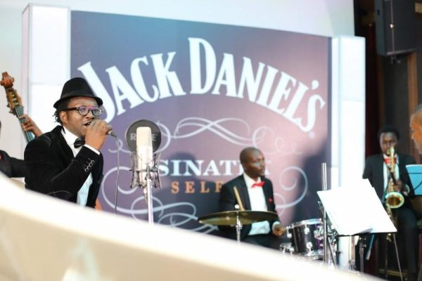 Jack Daniel's Sinatra Select Launch in Lagos - BellaNaija - May 2015006