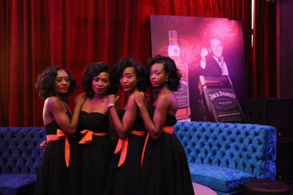 Jack Daniel's Sinatra Select Launch in Lagos - BellaNaija - May 2015021