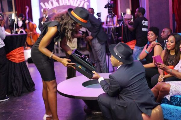 Jack Daniel's Sinatra Select Launch in Lagos - BellaNaija - May 2015026