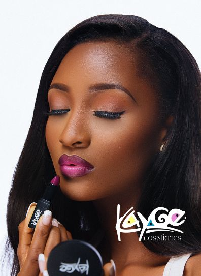 Kayge Cosmetics Beauty Shoot - BellaNaija - May2015001