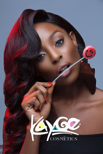 Kayge Cosmetics Beauty Shoot - BellaNaija - May2015003