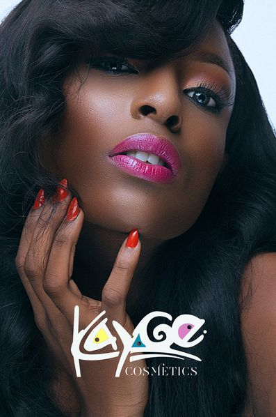 Kayge Cosmetics Beauty Shoot - BellaNaija - May2015005