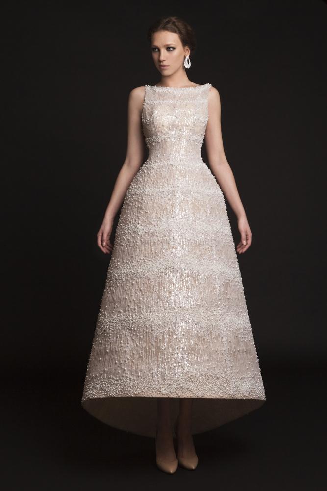 Krikor Jaotian SS 2015 Bridal Collection110